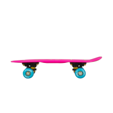 Круизер Princess, 17''x5'', Abec-7 Carbon RIDEX