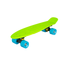 Круизер Winner, 22''x6'', Abec-7 Carbon RIDEX