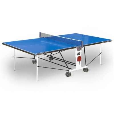 Теннисный стол start line compact outdoor lx всепогодный