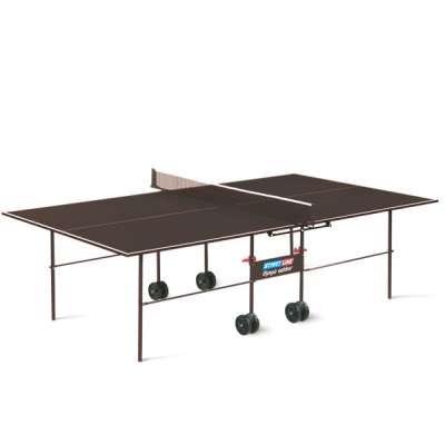 Теннисный стол влагоСТОЙКИЙ Start Line Olympic Outdoor