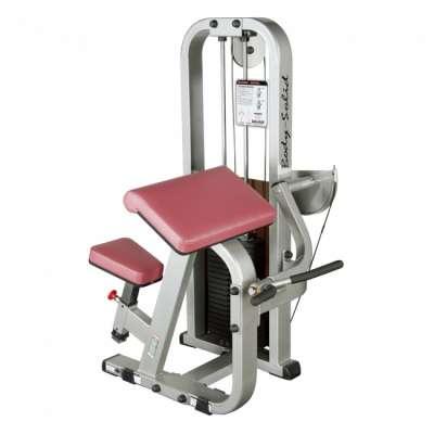 Силовой тренажер body solid sbc600g/2 грузоблочный