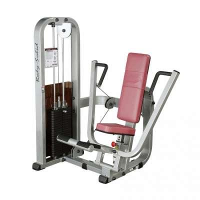 Силовой тренажер body solid sbp100g/2  грузоблочный