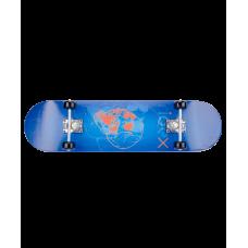 "Скейтборд Ghost, 31""х8', Abec-3 RIDEX"