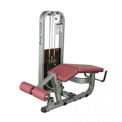 Силовой тренажер body solid slc400g/2 грузоблочный