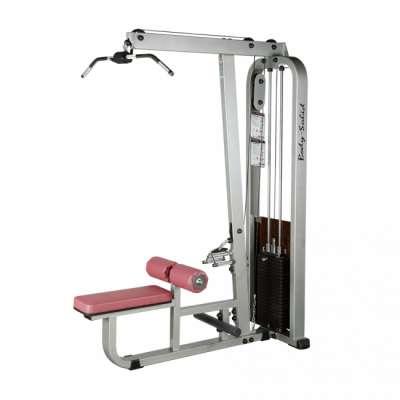 Силовой тренажер body solid slm300g/2  грузоблочный