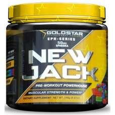 Gold Star New Jack, 240 гр (30 порц)