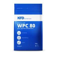 KFD Regular WPC80, 750 гр
