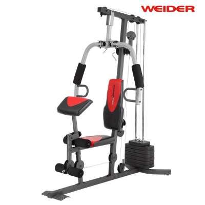 Многофункциональный тренажер Weider PRO 2980 X