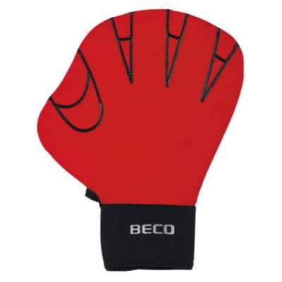 """Перчатки для аквааэробики закрытые М """"BECO"""" /неопрен/, пара, размер M"""