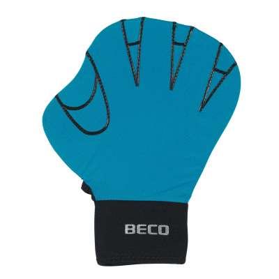 """Перчатки для аквааэробики закрытые S """"BECO"""" /неопрен/, пара, размер S"""