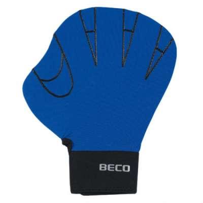 """Перчатки для аквааэробики закрытые L """"BECO"""" /неопрен/, пара, размер L"""