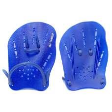 HFP-01 Ласты для рук, р. L,M, S,цвет - синий