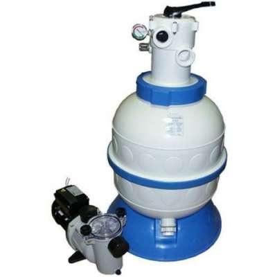 Фильтровальная установка 6 м3/ч kripsol granada (gtn406-33) артикул:gtn406-33