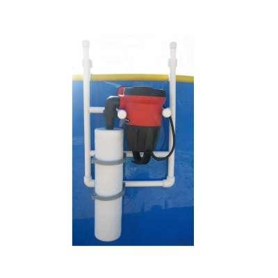 Фильтр-насос насос-1 для бассейна, навесной