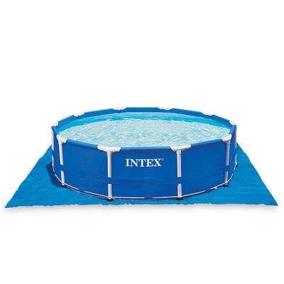 Подстилка для бассейнов, intex артикул:28048