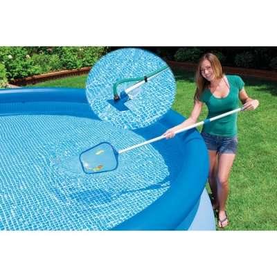 Комплект для чистки бассейнов, intex артикул:28002