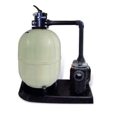Фильтровальная установка aquarius 10 м3/ч артикул:1009778