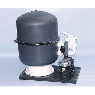 Фильтровальная установка saphir - 75 артикул:30175