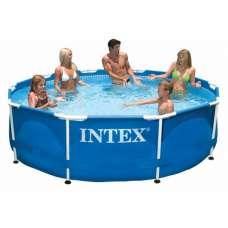 Бассейн Intex 28200, 3.05 x 0.76 м, без фильтра
