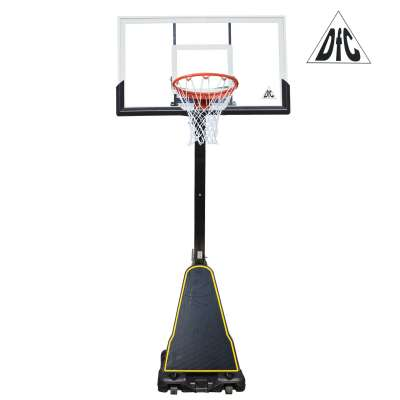 мобильная баскетбольная стойка 54 dfc stand54g