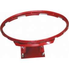 Кольцо баскетбольное zso, № 7 усиленное (195х95)