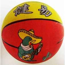 Мяч баскетбольный (№3 резина)