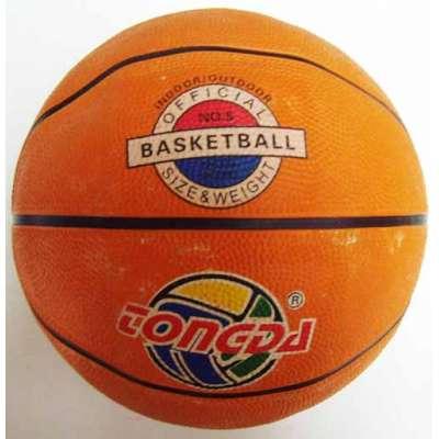 Мяч баскетбольный (№5 резина)