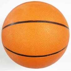 Мяч баскетбольный (№6 резина)