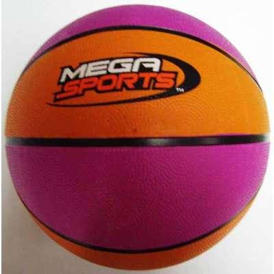 Мяч баскетбольный (№7 резина)