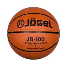 Мяч баскетбольный JB-100 №5 Jögel
