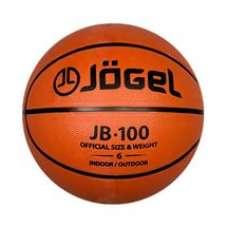 Мяч баскетбольный JB-100 №6 Jögel