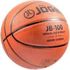 Мяч баскетбольный JB-100 №7 Jögel
