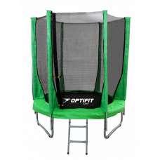 Батут optifit jump 183 см (6ft)