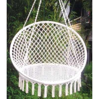 Гамак-кресло круглый