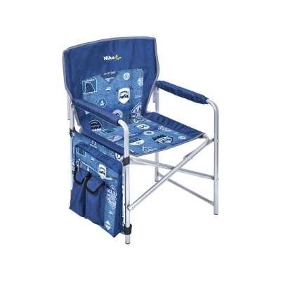 Кресло складное 2 джинс (кс2)