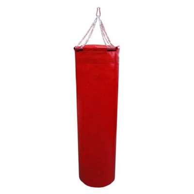 Боксёрский мешок из тента ПВХ