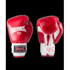 Перчатки боксерские RV- 101, 6-14oz, к/з