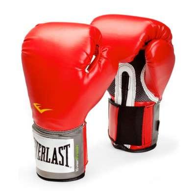 Перчатки боксерские Pro Style Anti-MB 2110U,к/з
