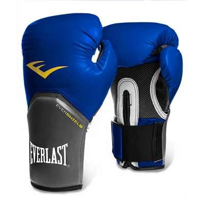 Перчатки боксерские Pro Style Elite 2114E  к/з