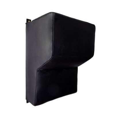 Подушка апперкотная г-образная 70х50х40х20 см (кожа)