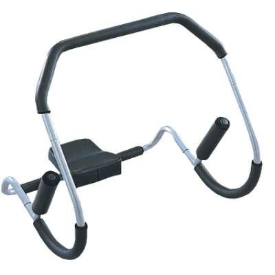Тренажер для пресса house fit ab roller dd-63265