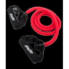 Эспандер многофункциональный ES-602 8*14*1400 мм, красный
