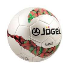 Мяч футбольный JS-200 Nano №4 Jögel