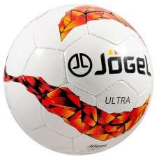 Мяч футбольный JS-400 Ultra №5 Jögel