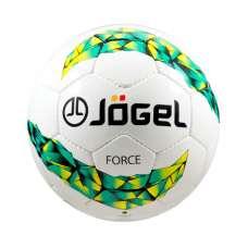 Мяч футбольный JS-450 Force №4 Jögel