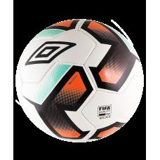 Мяч футзальный NEO FUTSAL PRO №4 FIFA бел/чер/крас/бир (20630U)