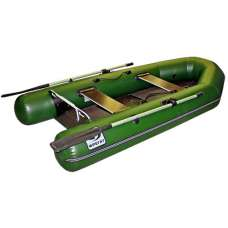 Надувная лодка пвх фрегат 280 ек