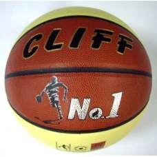 Мяч баскетбольный pvc 80436