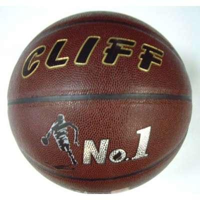Мяч баскетбольный pvc 80443