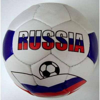 Мяч футбольный cliff russia